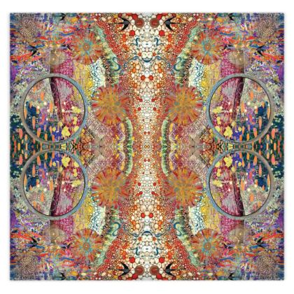 New Perspectives Duvet Cover