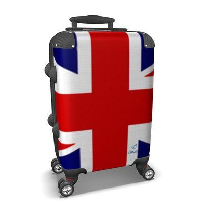 Suitcase Brit