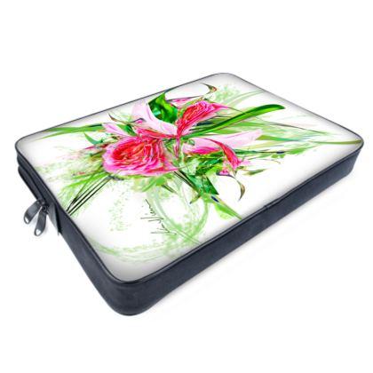 Laptop Bags - Datorväska - Pastells white