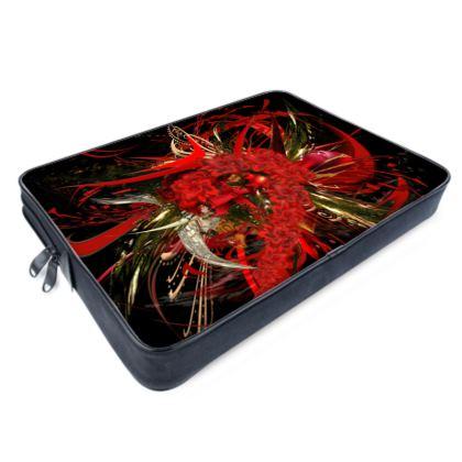 Laptop Bags - Datorväska - Christmas Mismatch