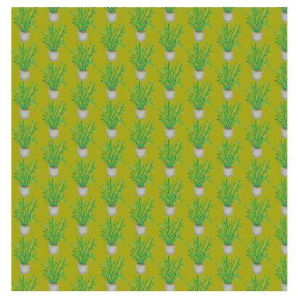 Pencil Plant, Quarantine Watercolor Tshirt