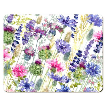 Placemats - Walking Through Whimsy