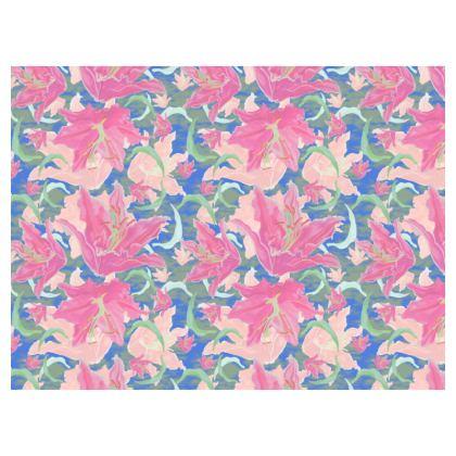 Cushions  Lily Garden  Romance