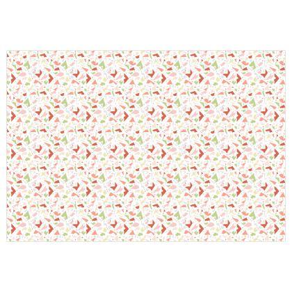 Zaragosa - Fabric Printing