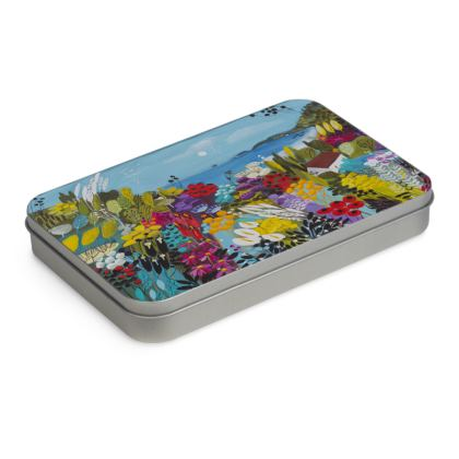Tin Box in Natalie Rymer Sea House design