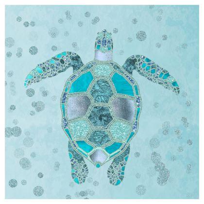 Glamorous  Turtle Cushions