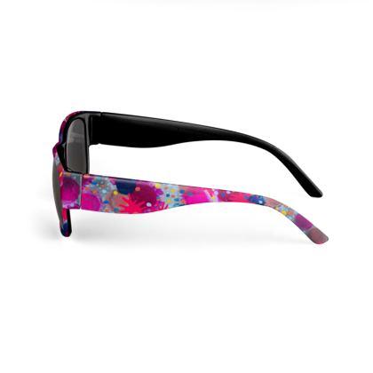 Katy Black Sunglasses