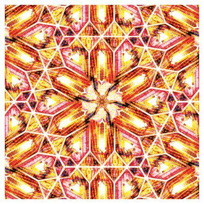 """Buzios"" Luxury Velvet Cushion"