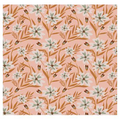 Flower Flow All Over Print T-shirt