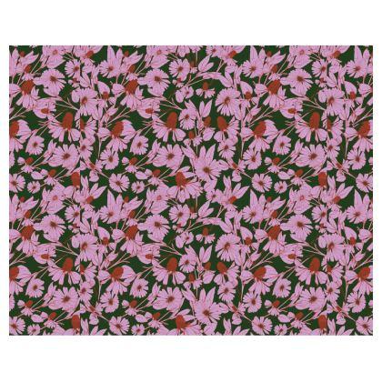 Flower Power 3 Kimono