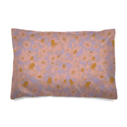 Flower Power 3 Pillow Case