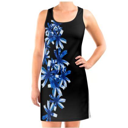 VEST DRESS | Nusk Bloom |