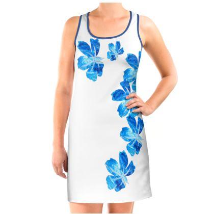 VEST DRESS | Wheaven Bloom |