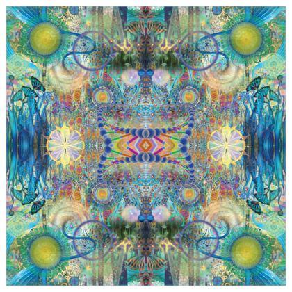 Peace Prayer Art Print