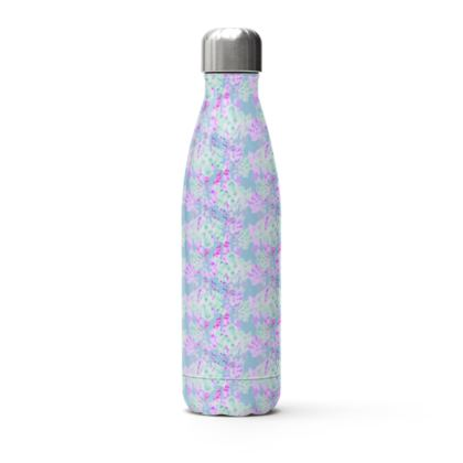 Stainless Steel Thermal Bottle  Moonlight  Afternoon