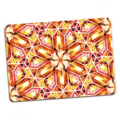"""Buzios"" Large Place Mat"