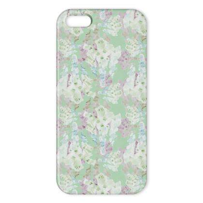 I Phone Cases  Moonlight  Meadow