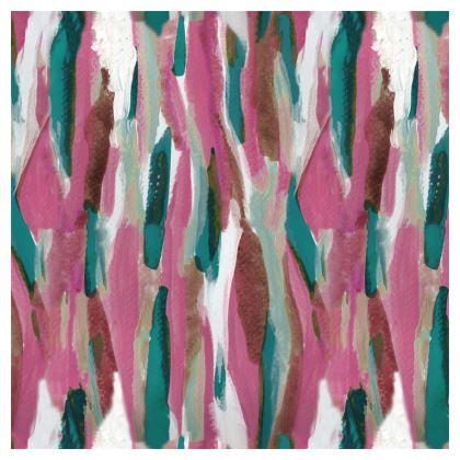 Abstract Love Cushions