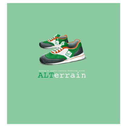#altc Running Logo