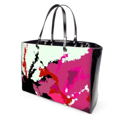Ink Handbag
