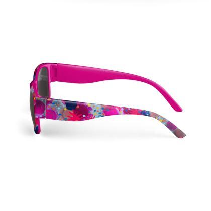 Katy Pink Sunglasses