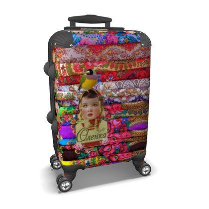 Flower Child Suitcase