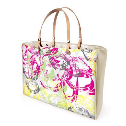 Cycles Handbag