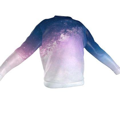 Sweatshirt - Galaxy