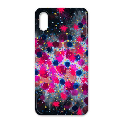 Katy iPhone Case