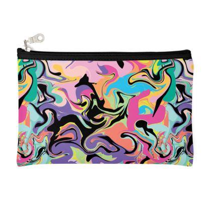 Zip Top Pouch Bag