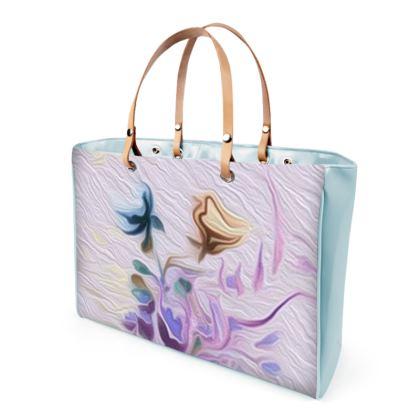 Wild Flowers Handbag