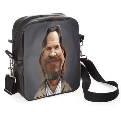Jeff Bridges Shoulder Bag