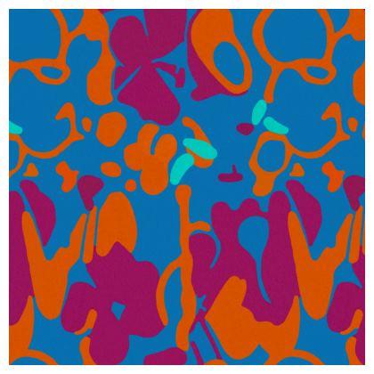 Cushions - Hint of Hydrangea