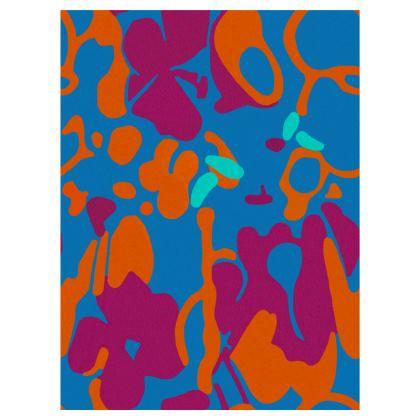 Journal - Hint of Hydrangea