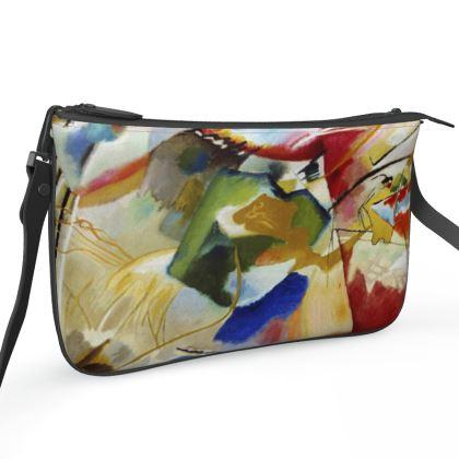 Bag - Pochette Double Zip