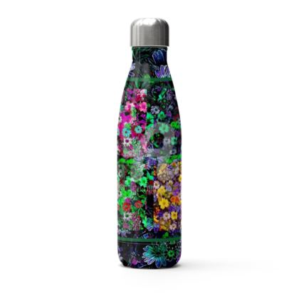 Bottiglia termica linea Il fiorame