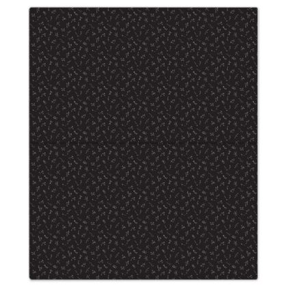 Constellation Print Bed Sheets