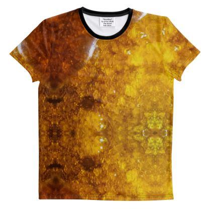 """Royalties""  Dab Show t-shirt"