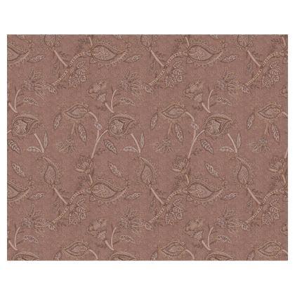 Oriental paisley pattern blush - Kimono