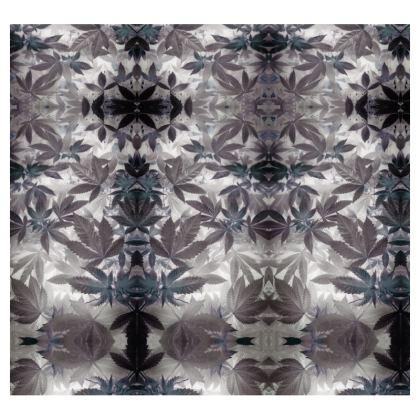 Royalties Fractal Cannabis T-shirt