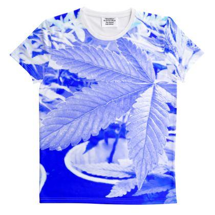 Royalties Royal blue t-shirt