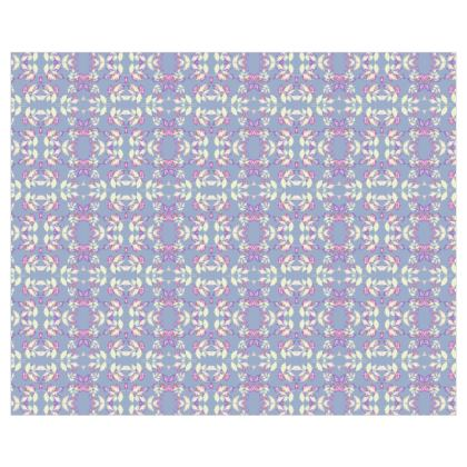 Curtains [single panel format]  Slipstream collection  Powder Sky [powder blue]