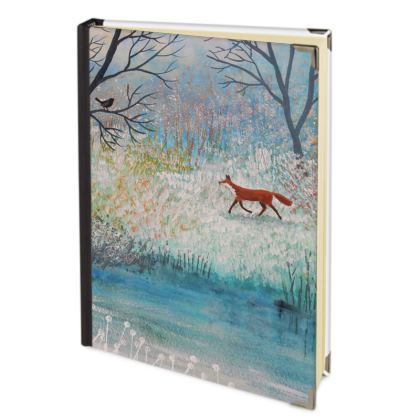 Fox Trot Journal