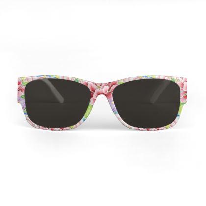 Kimono Bouquet Sunglasses