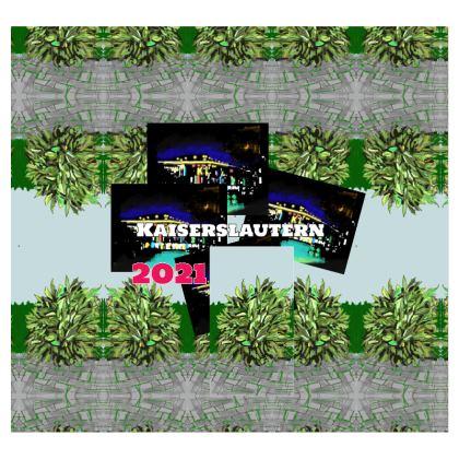 T-Shirt für Freunde von Kaiserslautern