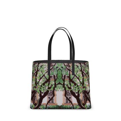 Grünstadt im Trend - Tolle Damentasche