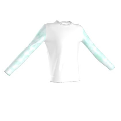 Sweatshirt azur