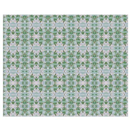 Curtains [single panel shown]  Slipstream  Blue Shimmer