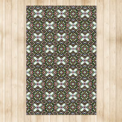 """Palmares"" Luxury Large Area Rug"