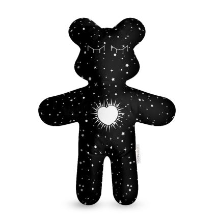 Teddy Bear - We are made of Stars